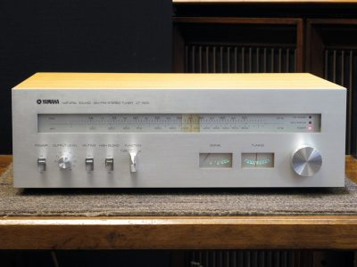 YAMAHA CT-600 收音头