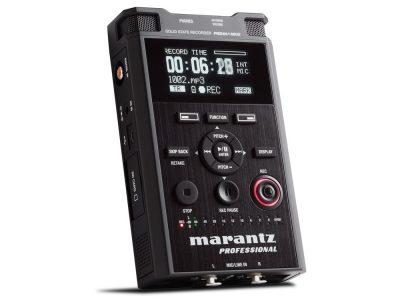 马兰士 Marantz PMD661MKIII 数码录音机