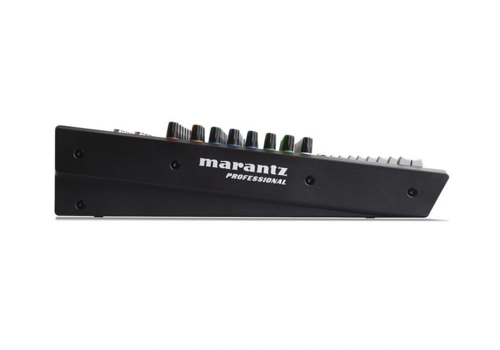 马兰士 Marantz Sound Live 8 调音台