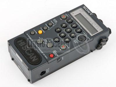 索尼 SONY ICF-PRO70 + ICF-PRO80 便携收音机