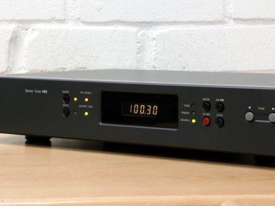 NAD 402 Analogue FM/AM Tuner 收音头