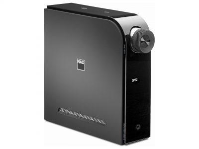 NAD D1050 DAC / 耳机放大器