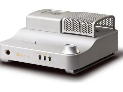 HiFiMAN EF100 耳机放大器/合并式功放/USB DAC 解码器