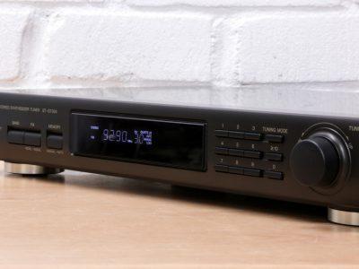 松下 Technics ST-G45AL FM/MW/LW Tuner 收音头