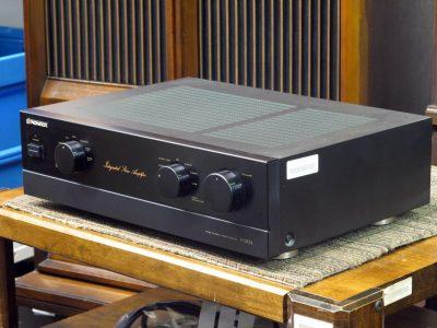PIONEER A-UK3/2 功率放大器