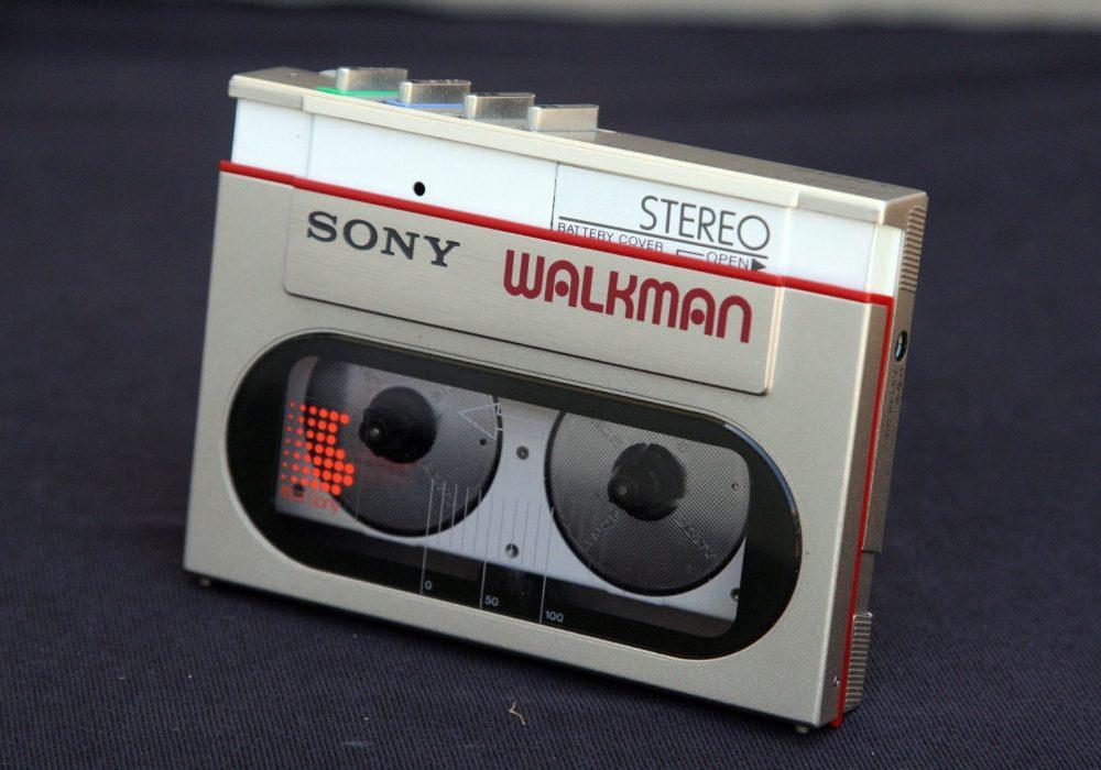 索尼 SONY WM – 10 WALKMAN 磁带随身听