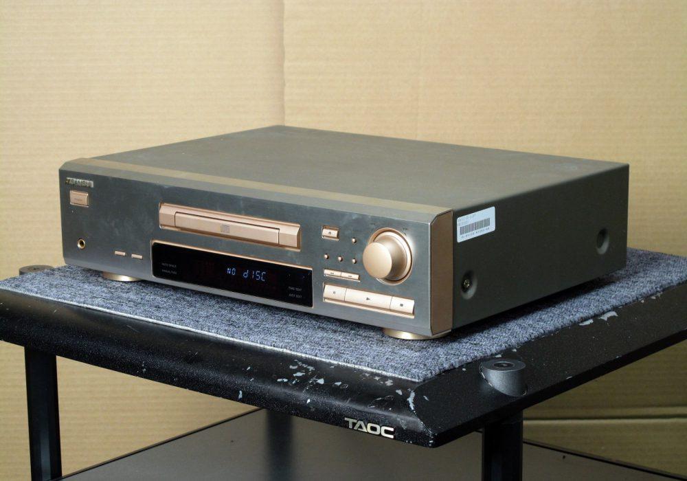 CD-α307 SANSUI サンスイ CDプレーヤー