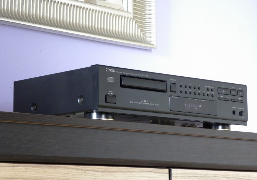 DENON DCD-625 CD播放机