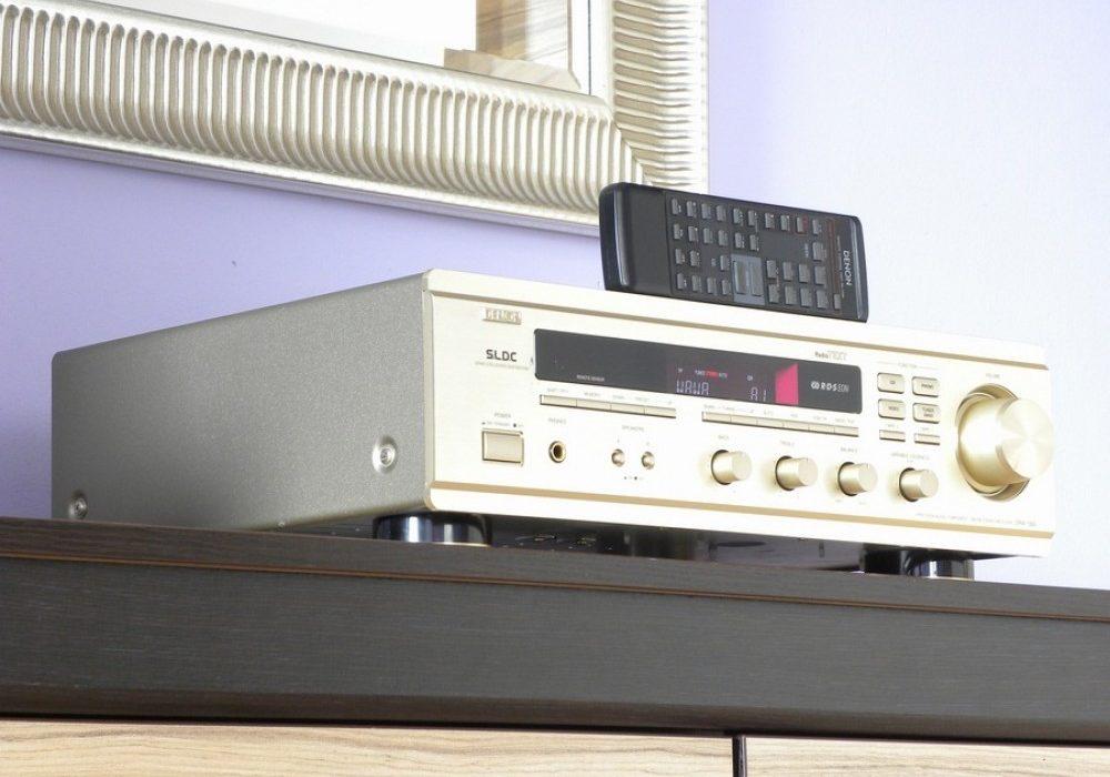 DENON DRA-1000 功率放大器