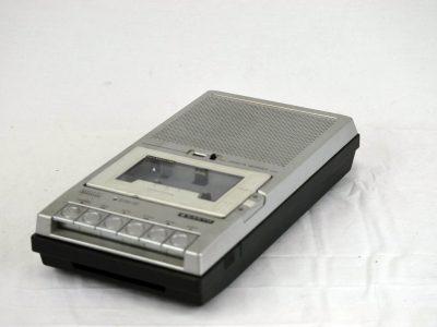 SANYO Slim 5G 磁带录音机