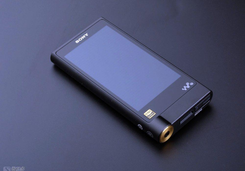 SONY NW-ZX2 便携智能影音播放器 图集[Soomal]