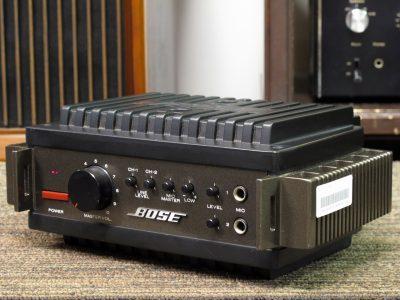 BOSE 2705MX 功率放大器