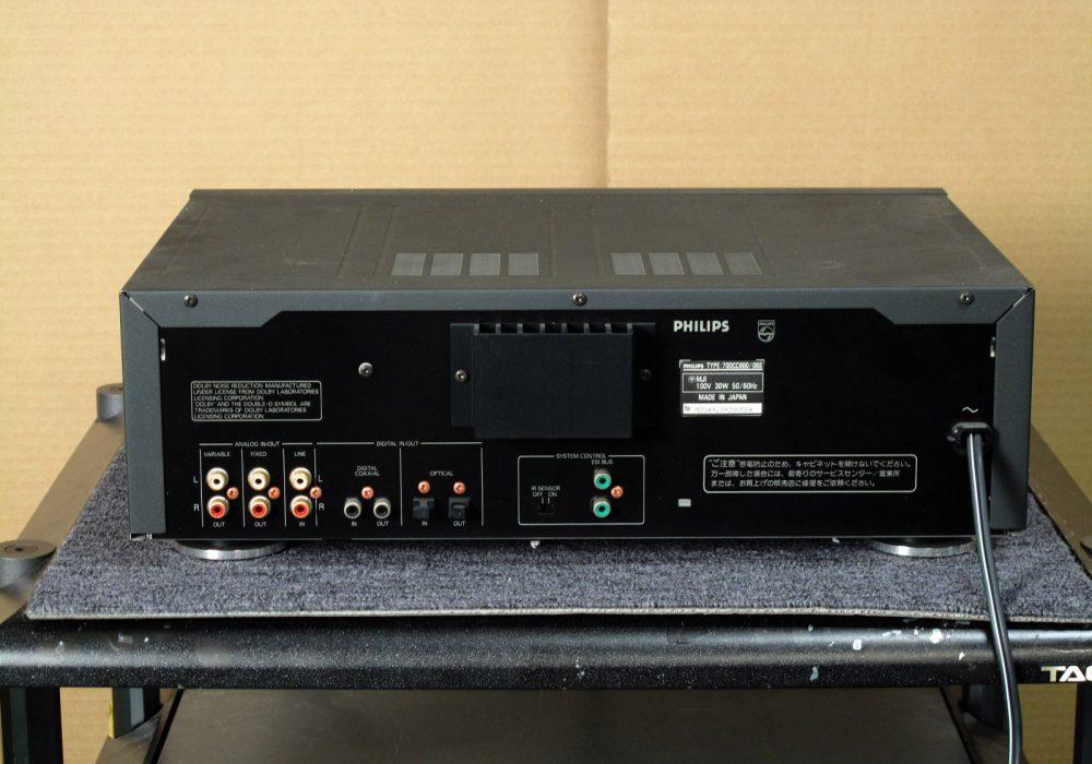 PHILIPS 70DCC900 DCC 磁带卡座