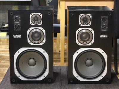 YAMAHA NS-200M 音箱