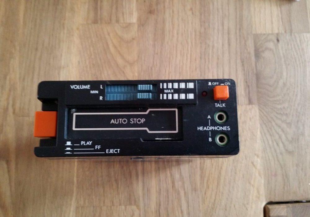 Acoms AS-250 磁带随身听