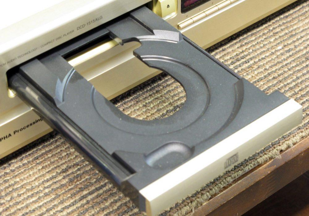 DENON DCD-1515ALG CD播放机