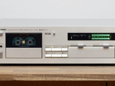 雅马哈 YAMAHA K-960 High-End Tapedeck 卡座
