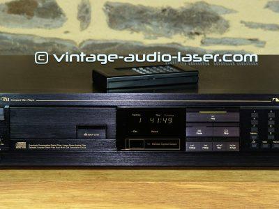 Nakamichi OMS-7II CD播放机