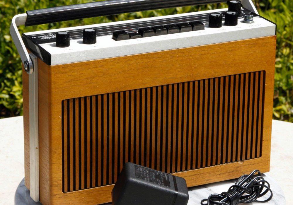 TANDBERG Portable 41 Radio 收音机