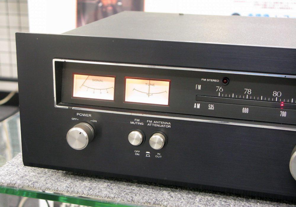 SANSUI TU-1500 FM/AM 收音头