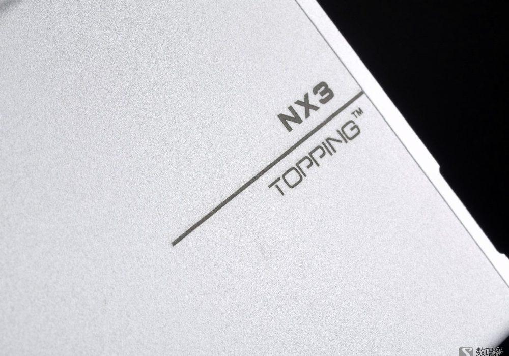 TOPPING NX3 便携式耳机放大器 图集[Soomal]