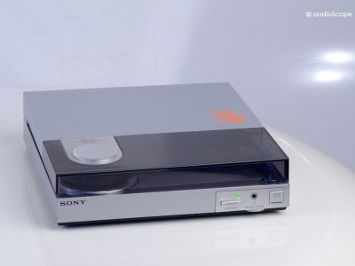 索尼 SONY PS-Q7 黑胶唱机