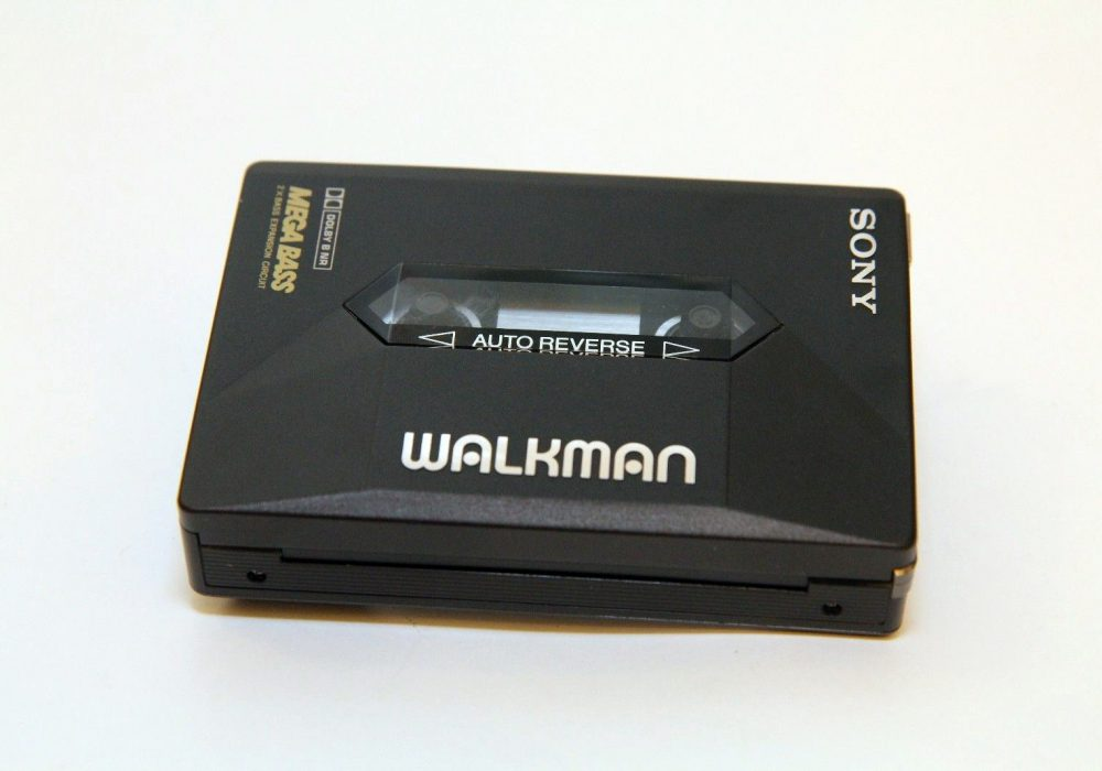 索尼 SONY WM-2091 WALKMAN 磁带随身听