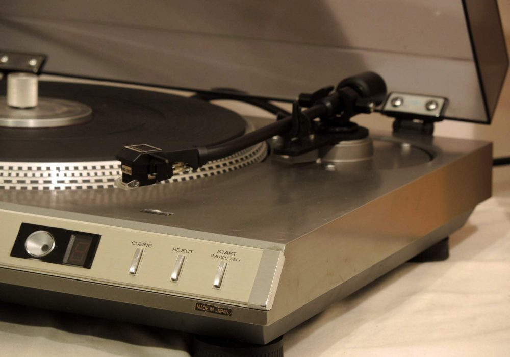Sanyo 黑胶唱机