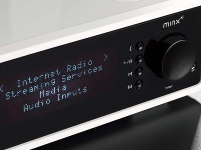 Cambridge Audio Minx Xi - Digital Music System