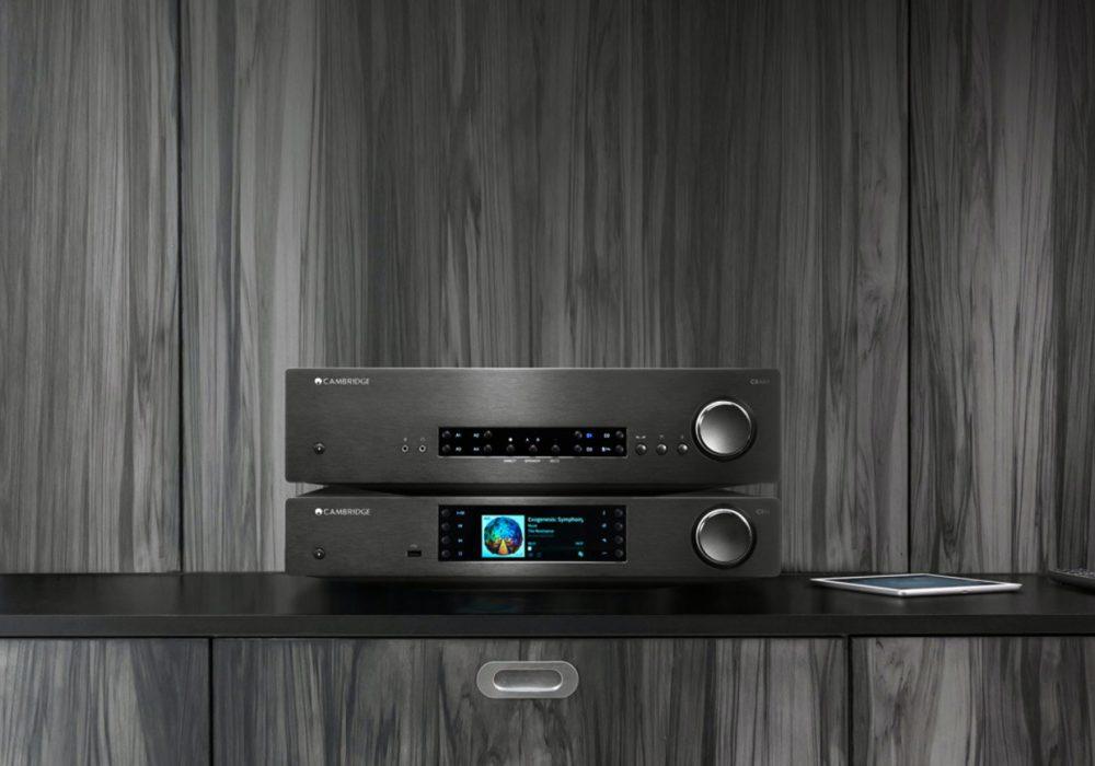 Cambridge Audio CXA60 - 60W 功率放大器
