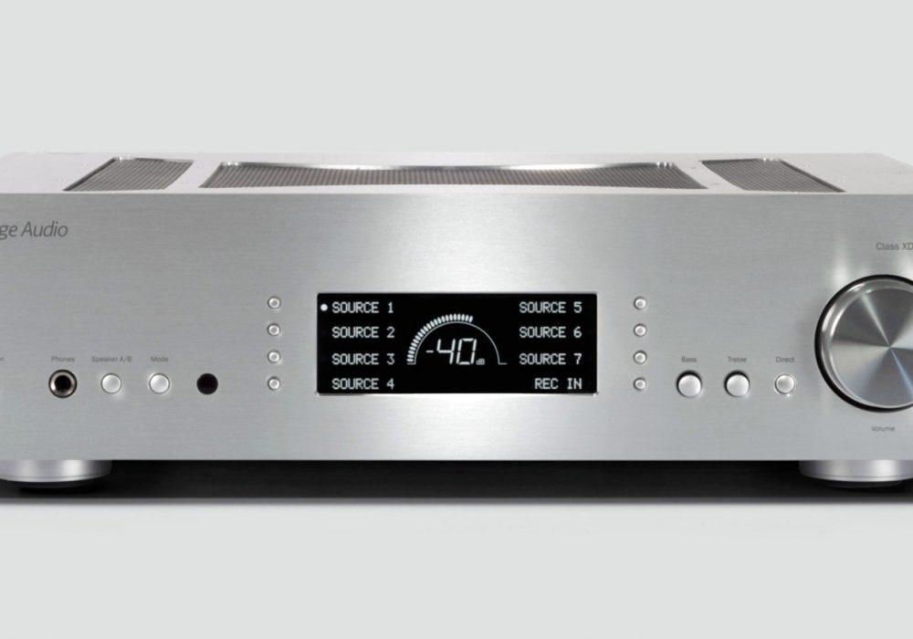 Cambridge Audio Azur 851A - 旗舰级集成 XD 级放大器