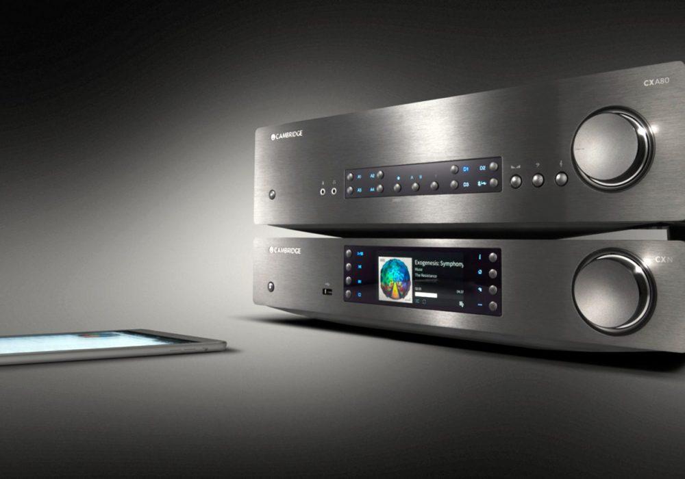 Cambridge Audio CXN - 网络音乐播放器