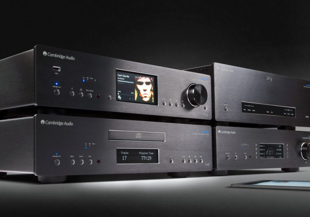 Cambridge Audio Azur 851N - 网络播放器