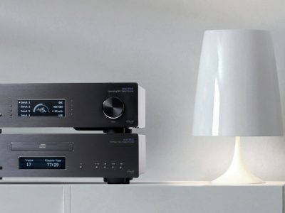 Cambridge Audio Azur 851C - CD播放器 / 前置放大器 / 解码器
