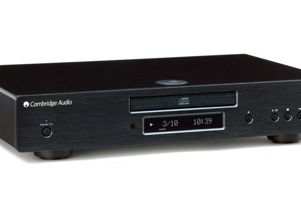 Cambridge Audio Azur 651C CD播放机