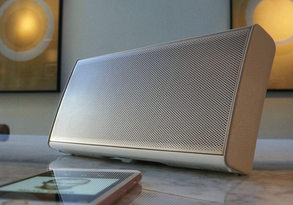 Cambridge Audio G5 便携式蓝牙扬声器