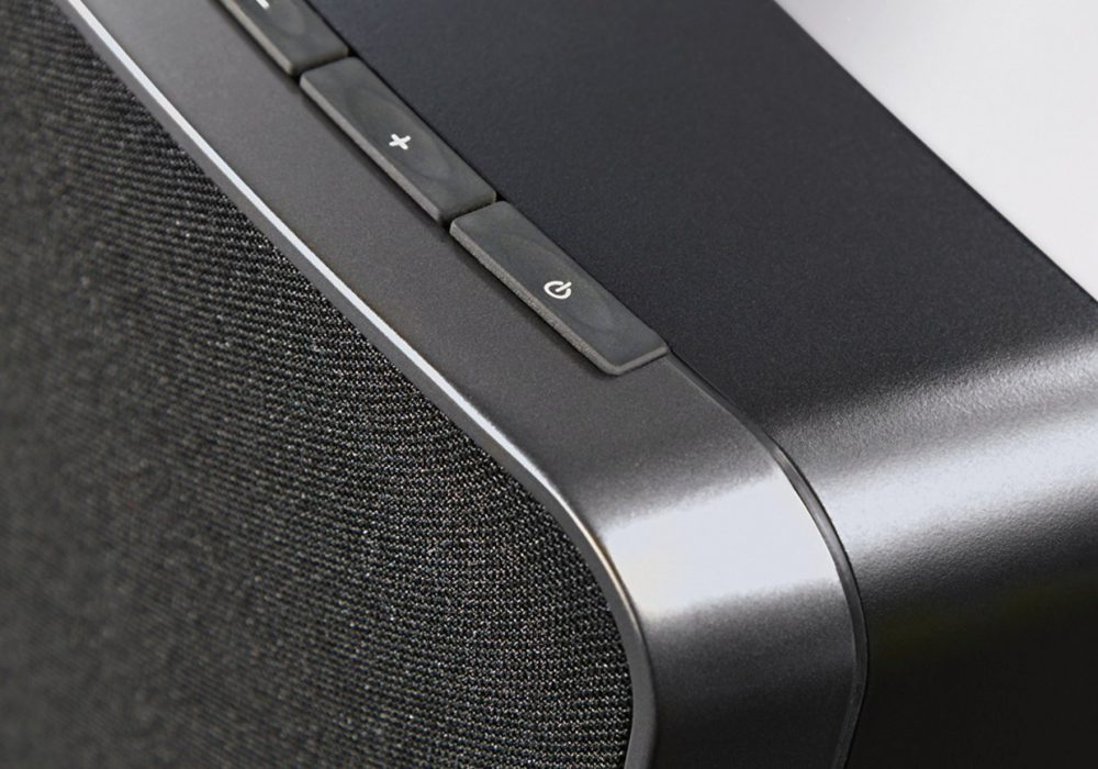 Cambridge Audio Bluetone 100 蓝牙音箱