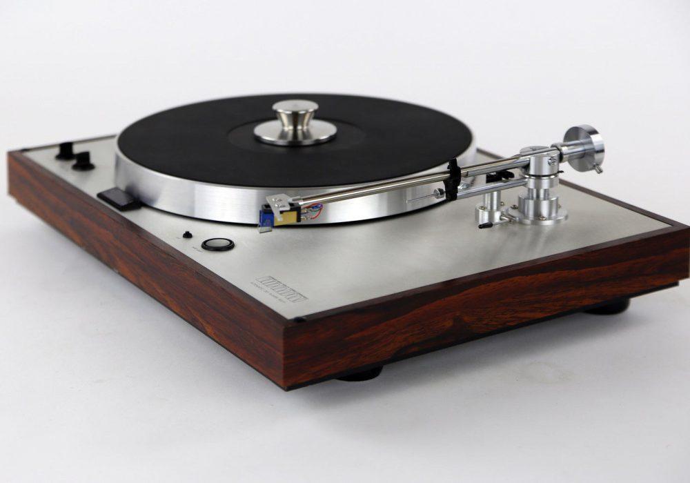 LUXMAN PD-277 Automatic 黑胶唱机