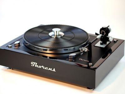 Thorens TD 165 Model 2 / standard