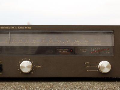 Telefunken TT350 FM/AM 收音头