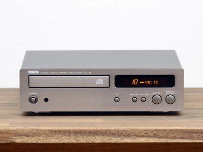 雅马哈 YAMAHA CDX-10 CD播放机