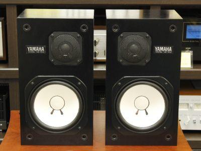 YAMAHA NS-10M 书架音箱