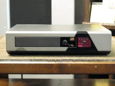 QUAD 66CD CD播放机