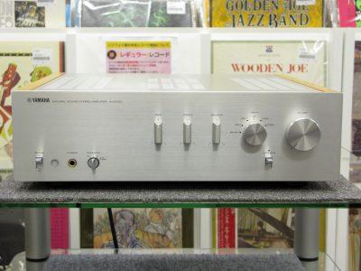 YAMAHA A-S1000 功率放大器