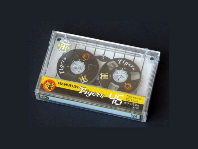 HANSHIN Tigers 46 盒式录音带