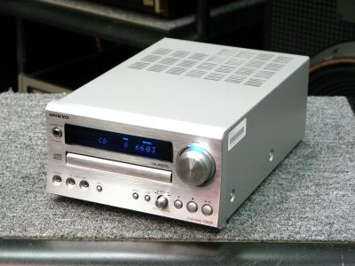 ONKYO CR-D1 CD/功放一体机