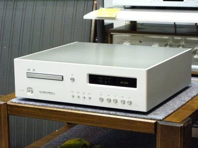 LUXMAN D-06 CD播放机