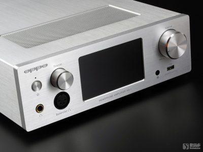 OPPO HA-1 外置解码器及耳机放大器 图集[Soomal]