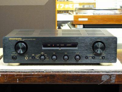 marantz PM4001 功率放大器