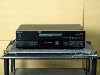 SONY CDP-333ESJ CD播放机